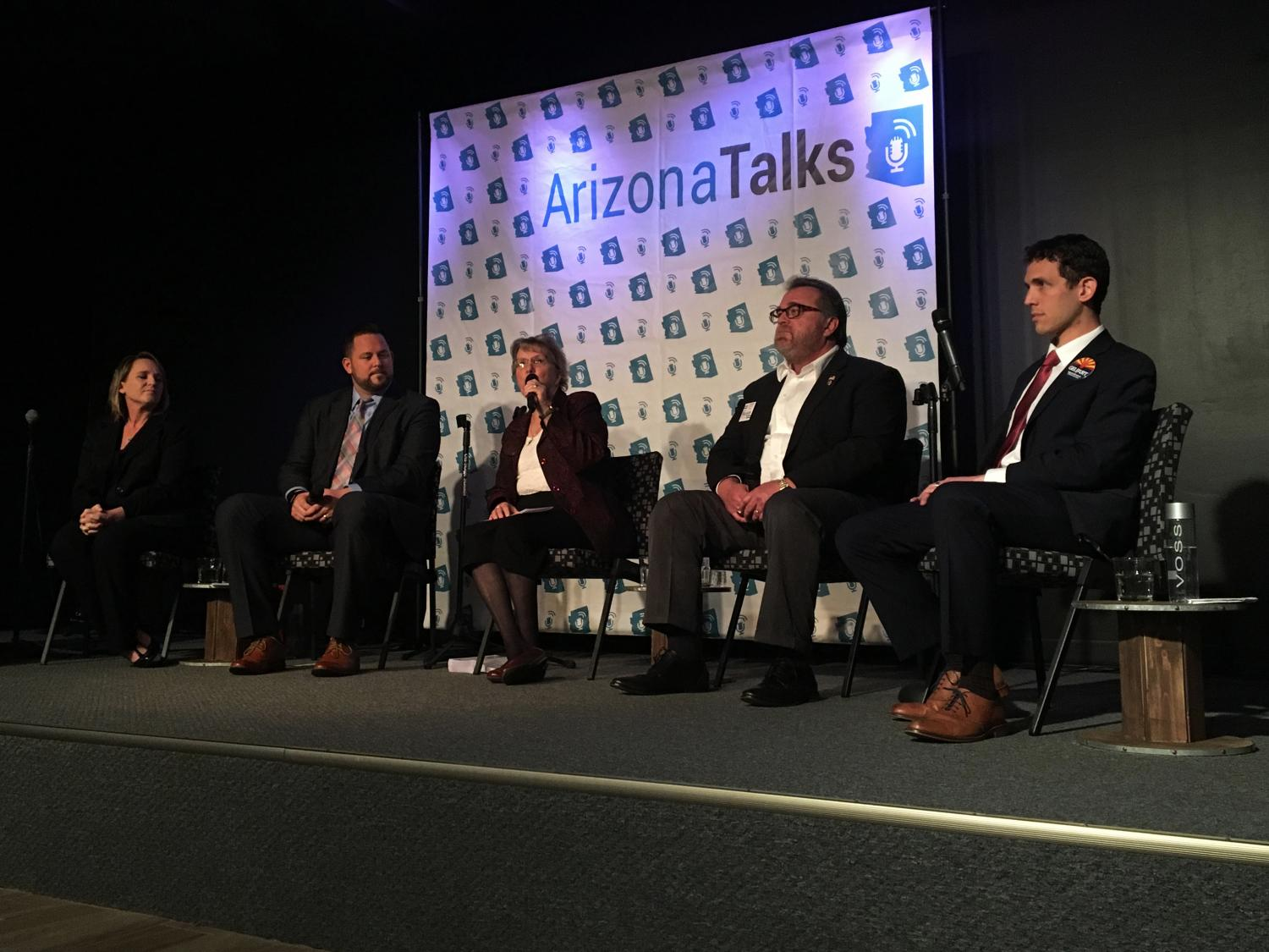 Arizona Superintendent of Public Instruction Forum