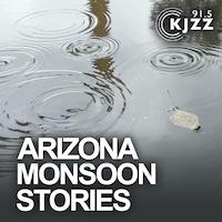 AZ Monsoon Stories Icon