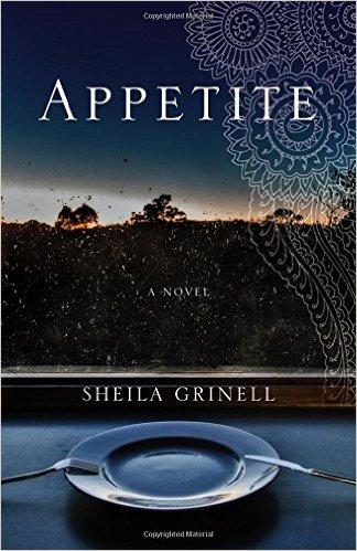 Appetite book cover