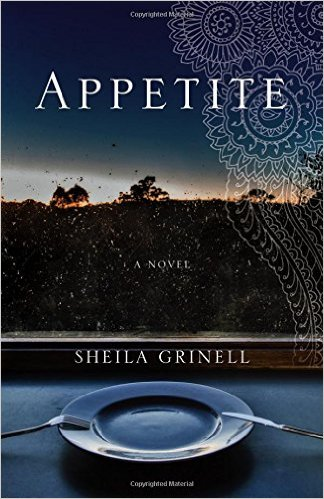 Appetite book cover