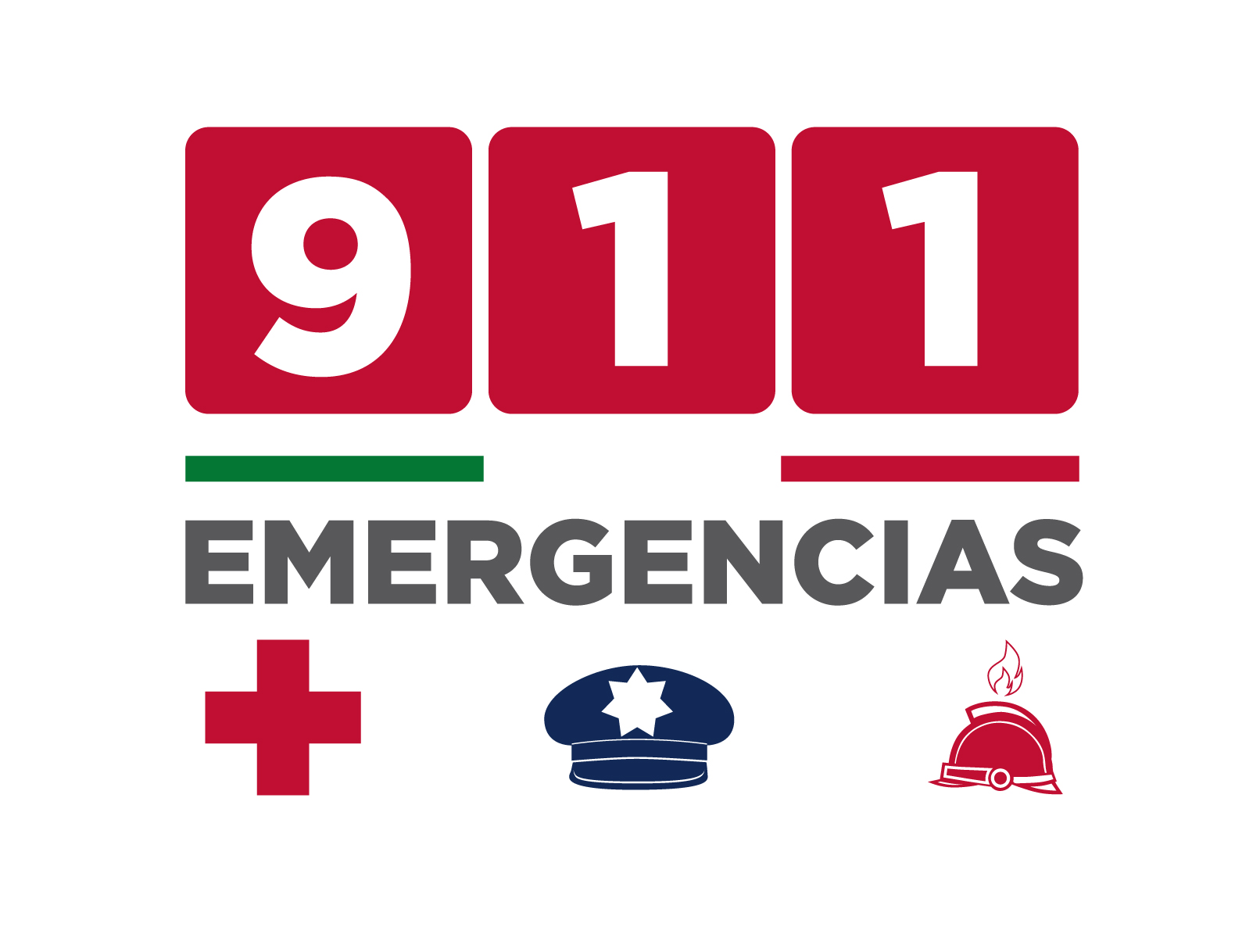 Mexico Implements 911 Emergency Number | KJZZ