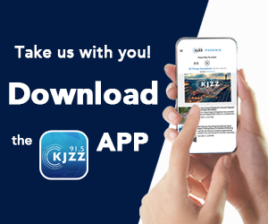 KJZZ Mobile App