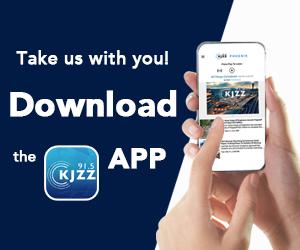 KJZZ Mobile App