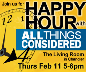 ATC Happy Hour - Feb 11th