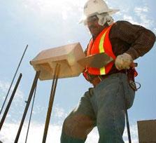 Arizona construction worker