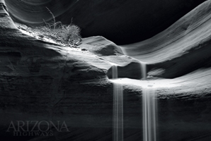 Antelope Canyon - Arizona Highways Magazine