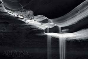 Antelope Canyon - Arizona Highways Magazine