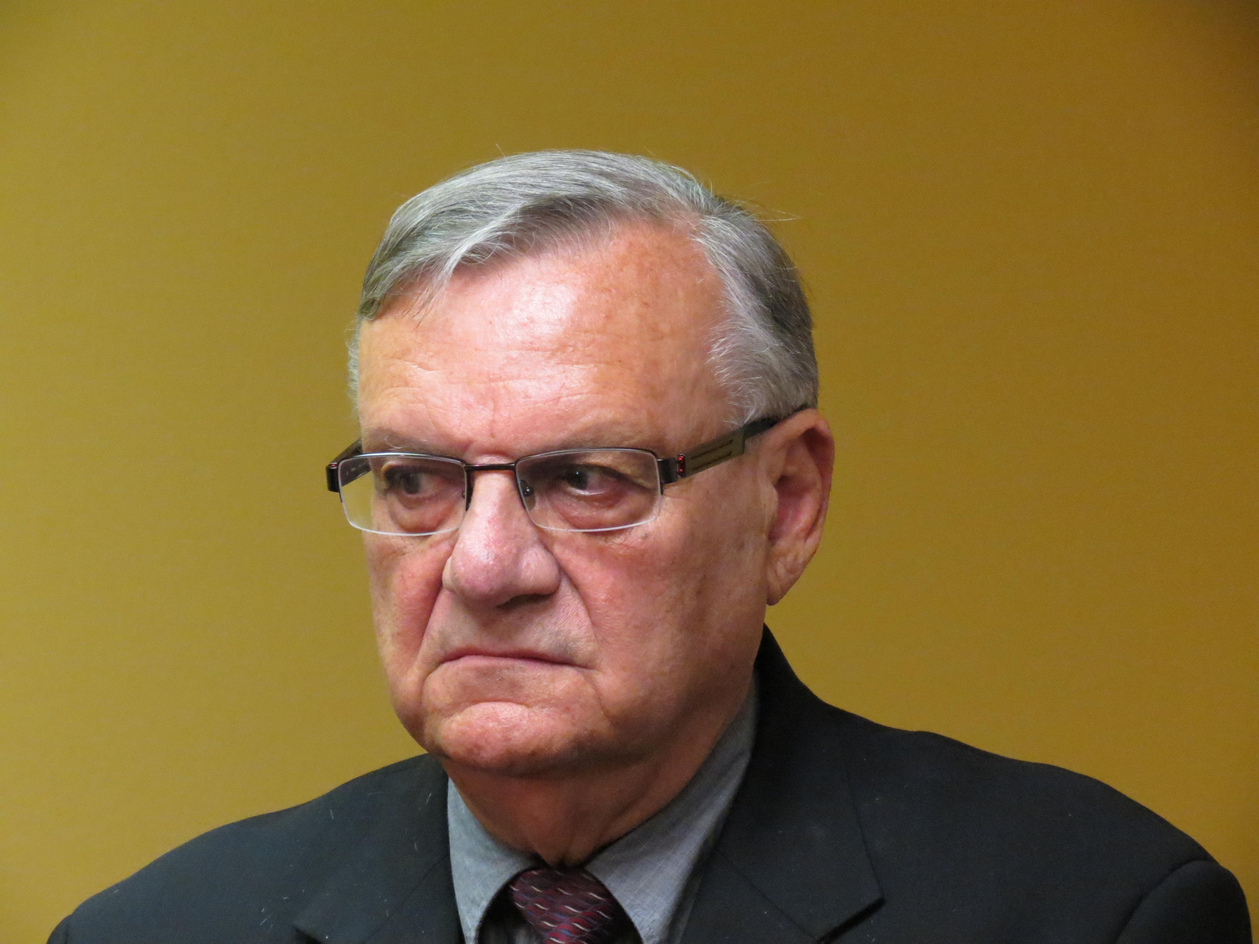 Joe Arpaio