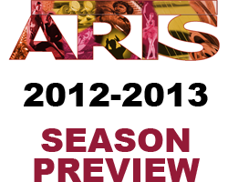 Arts 2012-2013 Season Preview for fans of KJZZ 91.5 FM