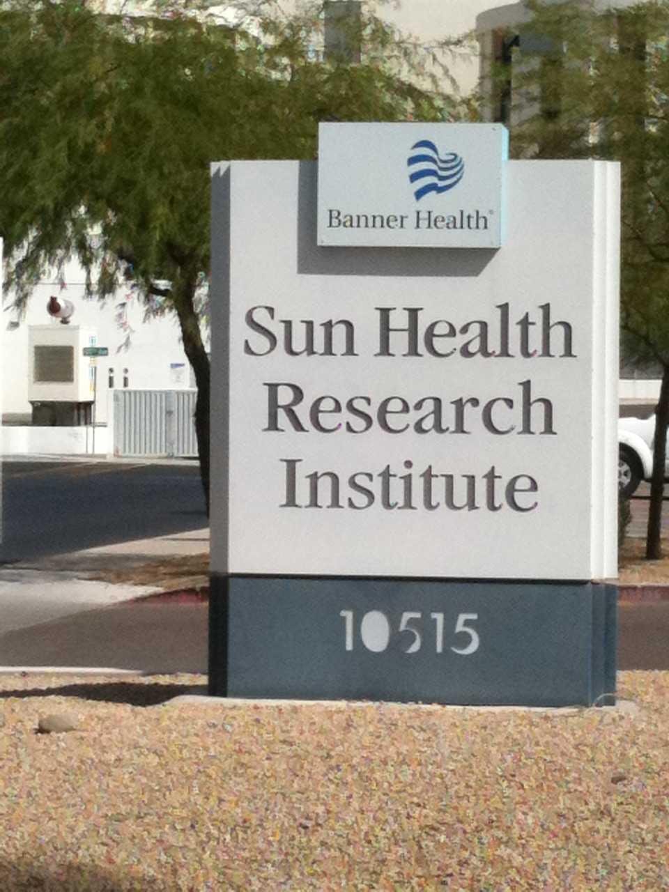 Banner Health in Sun City