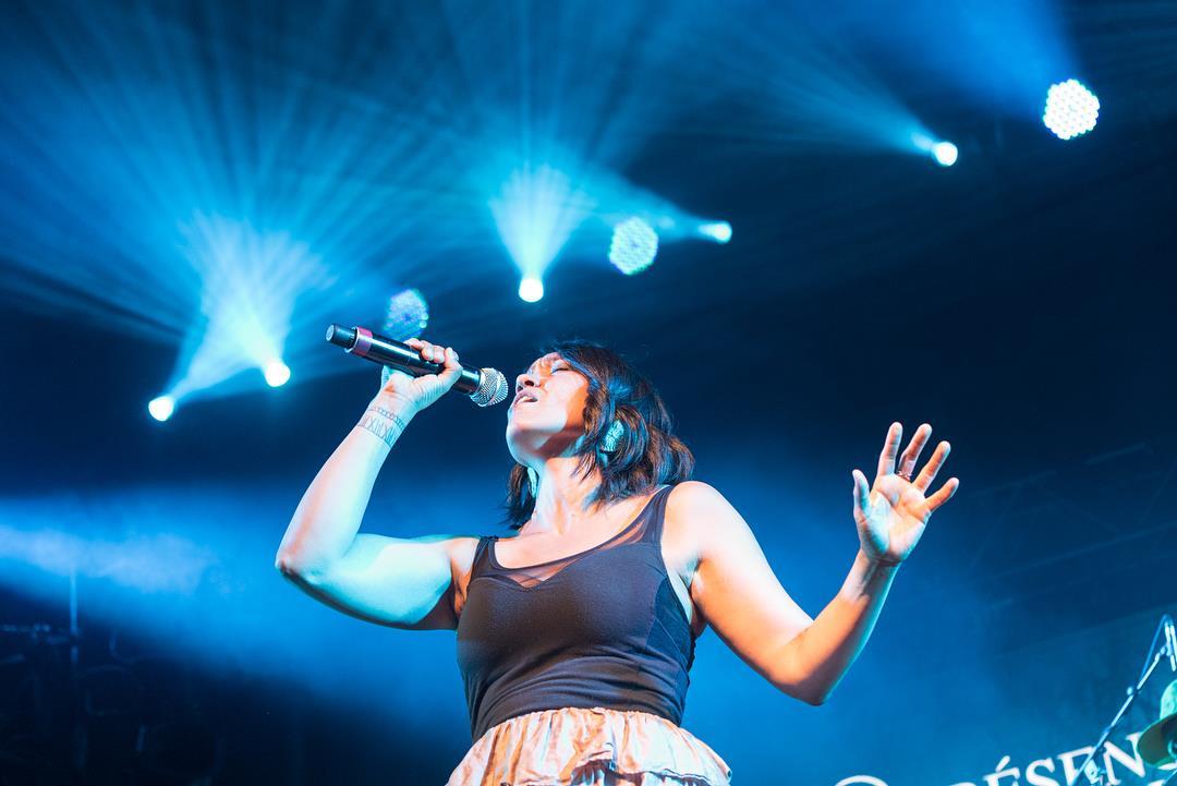 KJZZMusician Beatrice Deer Brings 'Inuindie' Music To Heard Museum In Phoenix