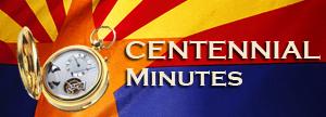 Centennial Minutes