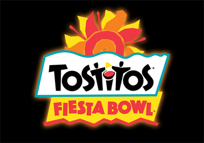 Tostitos Fiesta Bowl image