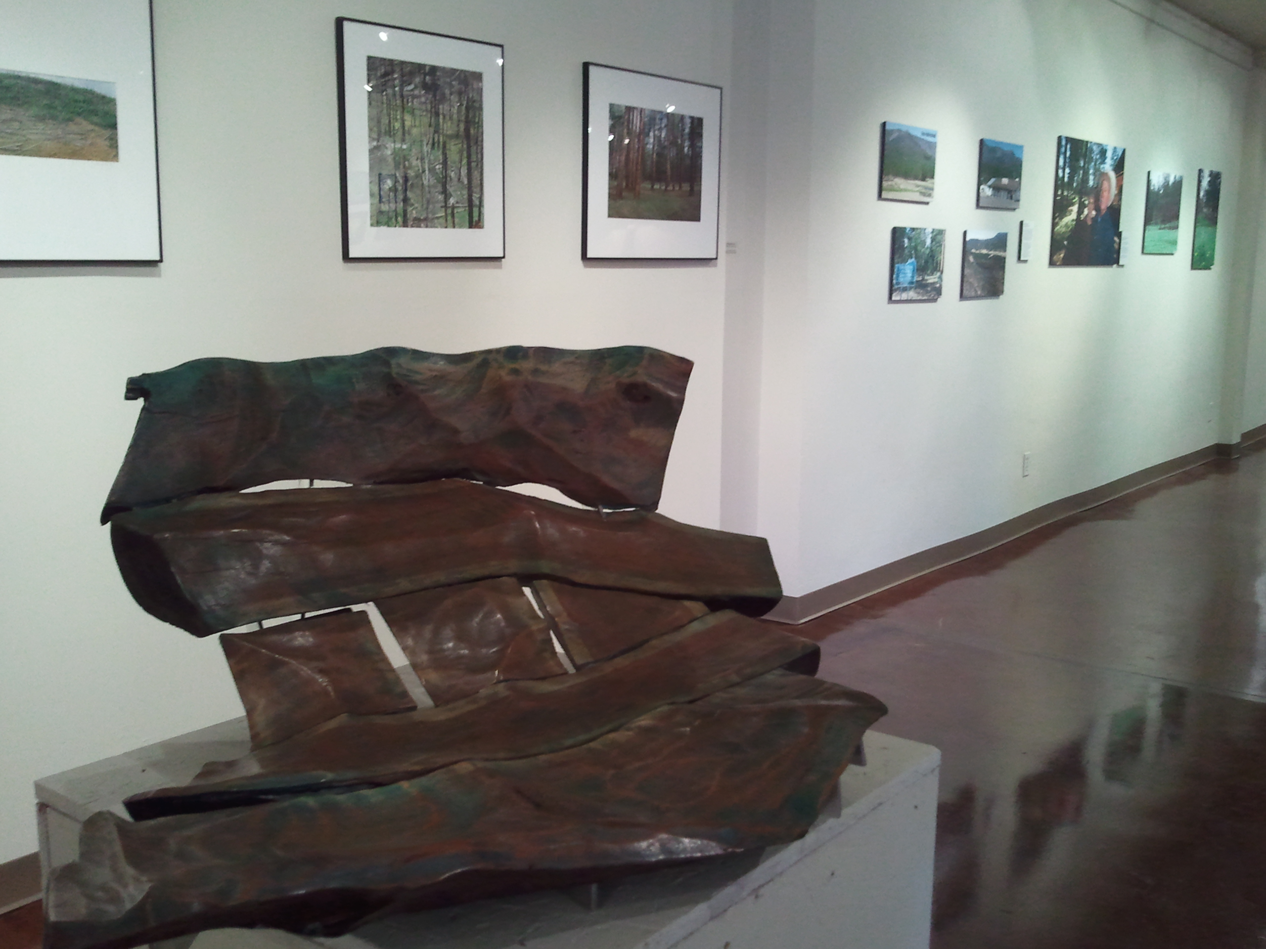 Conservancy Art Gallery