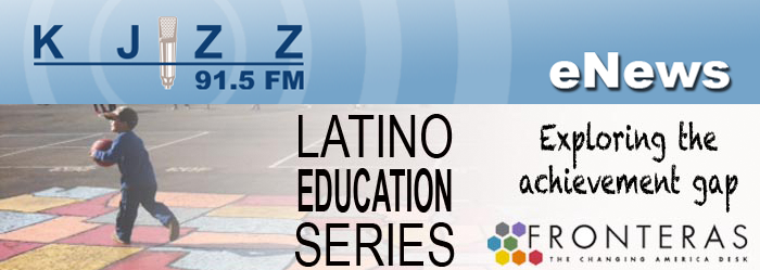 KJZZ Latino Education Series
