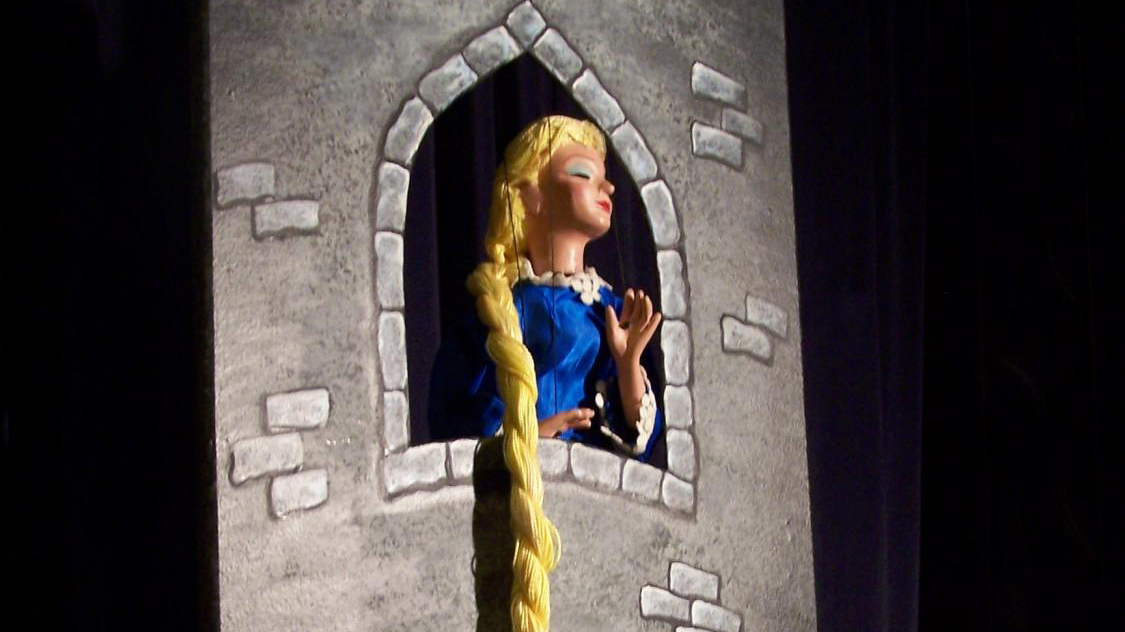 Great Arizona Puppet Theater Repunzel