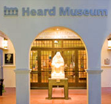 Photo of Heard Museum