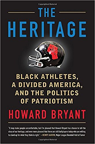 Heritage Book Cover