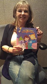 Judy Laufer