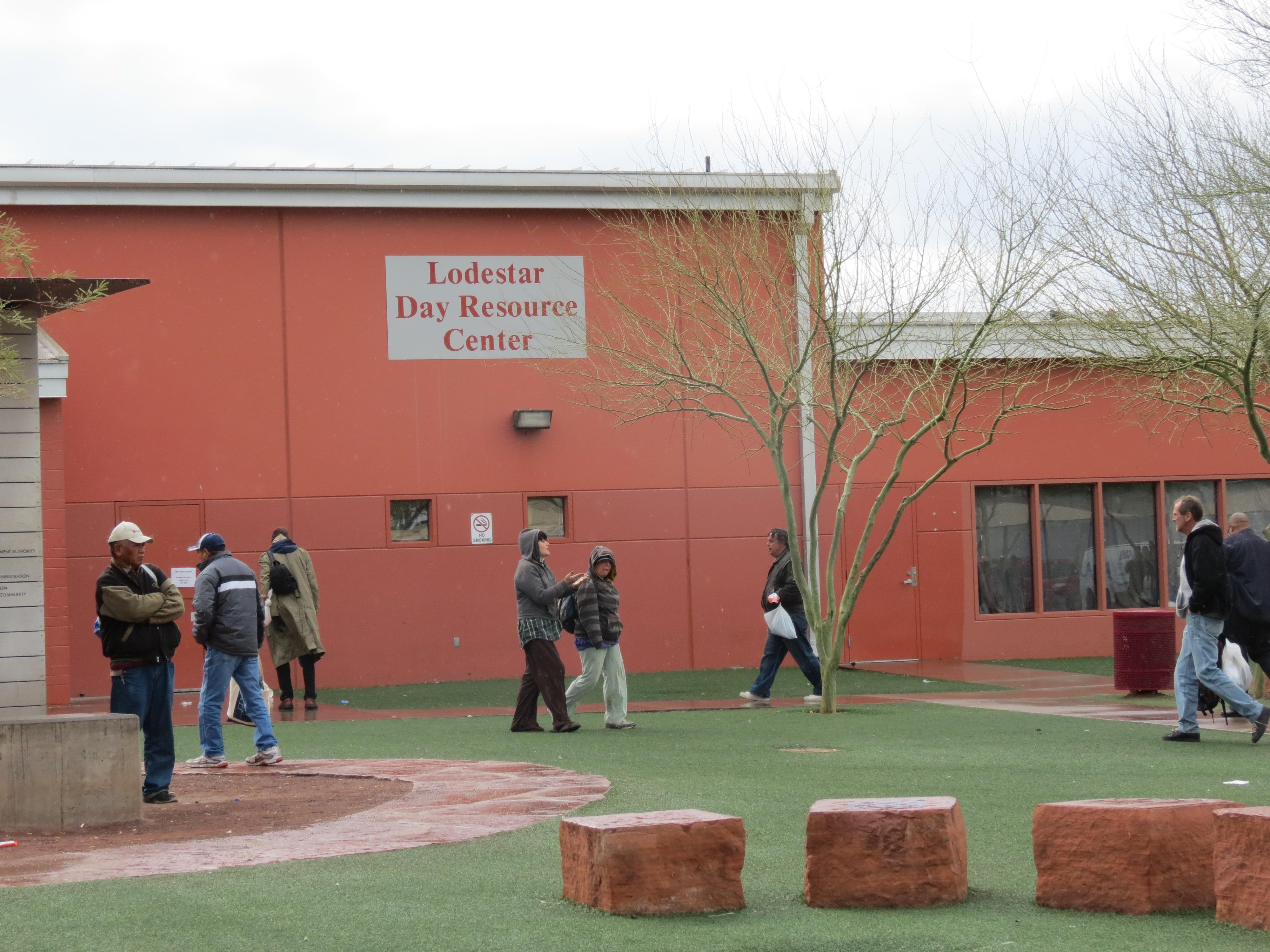Lodestar Campus