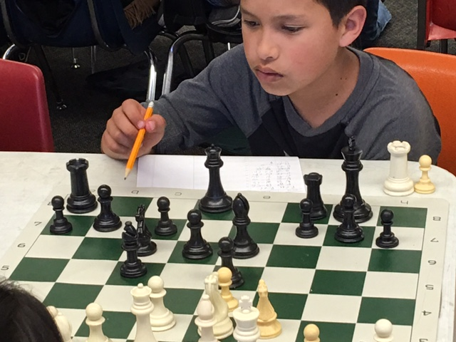 Killip Elementary Chess