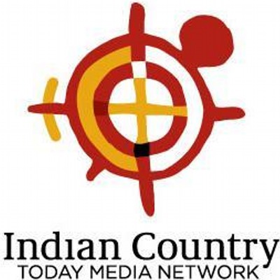 Image result for indian country today logo