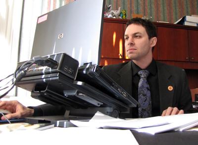 State Representative JD Mesnard