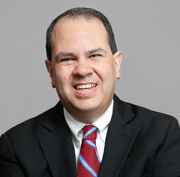 Dr. Joseph Sirven