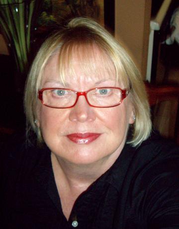 Judith Dorffi Sadre