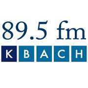 KBAQ 89.5 FM