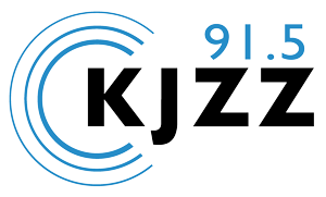 KJZZ jazz HD2 logo