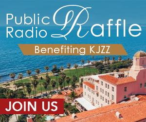 Public Radio Raffle