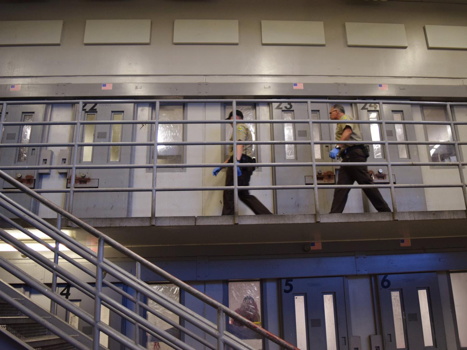 Maricopa County To Update 'Dated' Jail Software | KJZZ