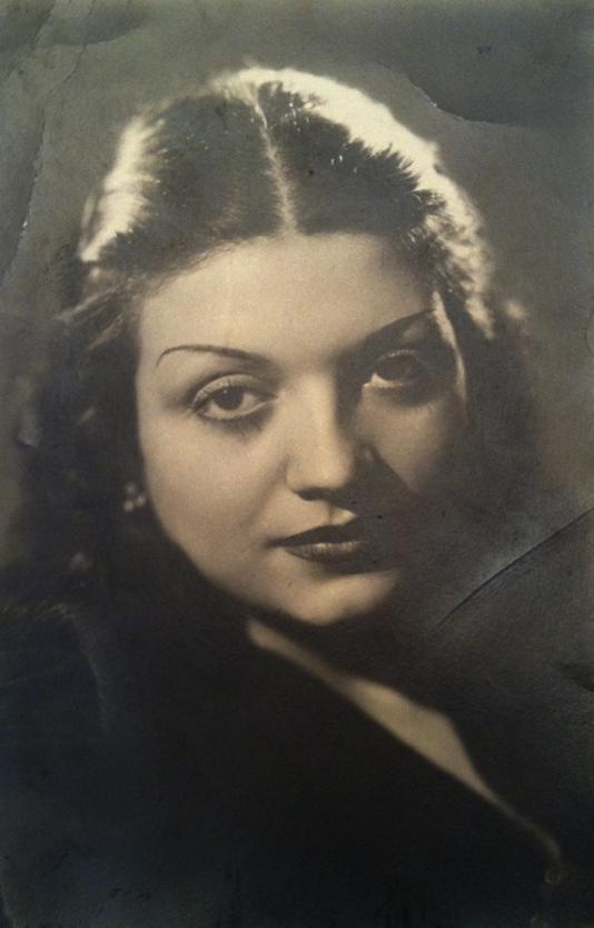 Margaret Fray