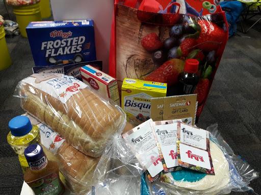 Az Food Bank Needs Donations After School Closures Kjzz