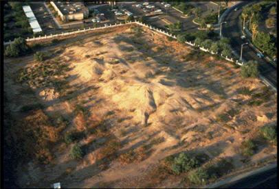 Mesa Grande Cultural Park