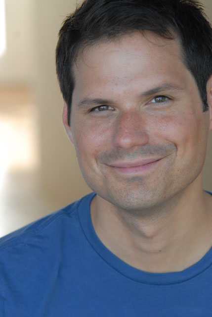 Michael Ian Black (Photo courtesy of Michael Ian Black)