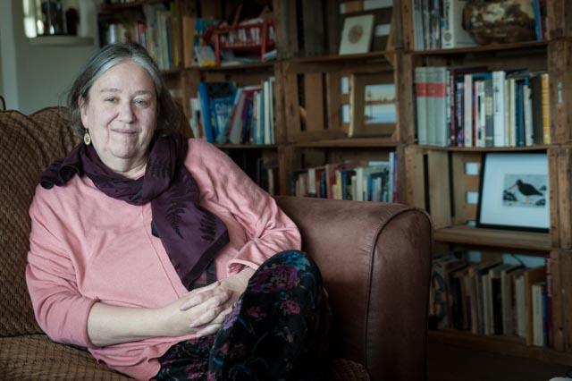 Miriam Sagan