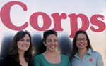 StoryCorps MobileBooth team photo