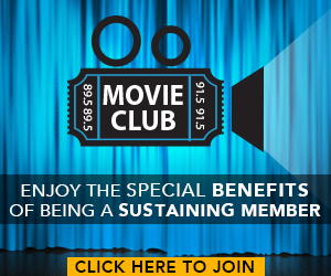 KJZZ Movie Club