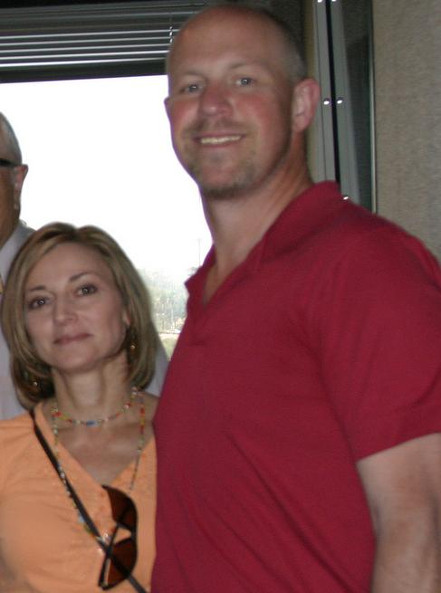 Mr. Norm and Mrs. Karen Beer