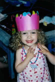 Princess Annabelle