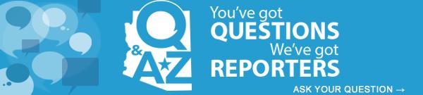 Q&AZ banner