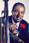 Ray Brown and bass