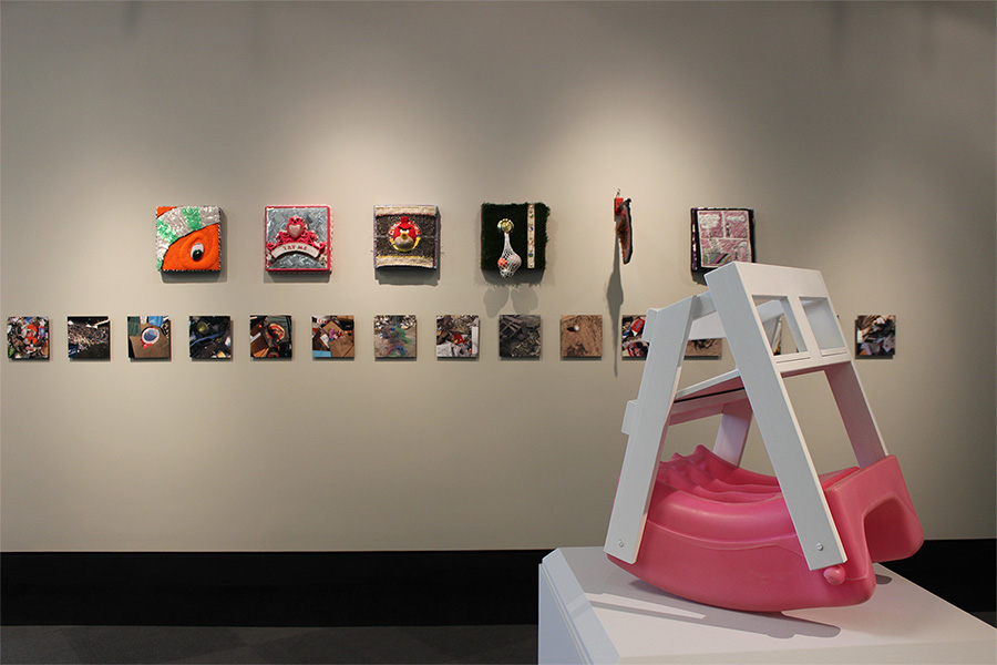 Reimagined Trash Gallery