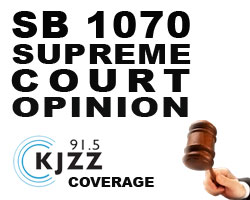 SB 1070 Supreme Court Opinion - Live Coverage on KJZZ 91.5
