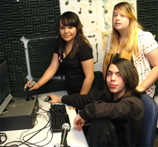 2011 South Mountain Teen Radio Reporters