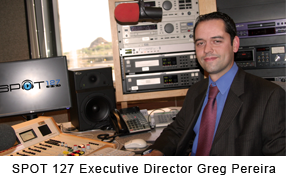 Photo of Greg Pereira