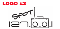 Spot 127 logo sample 1