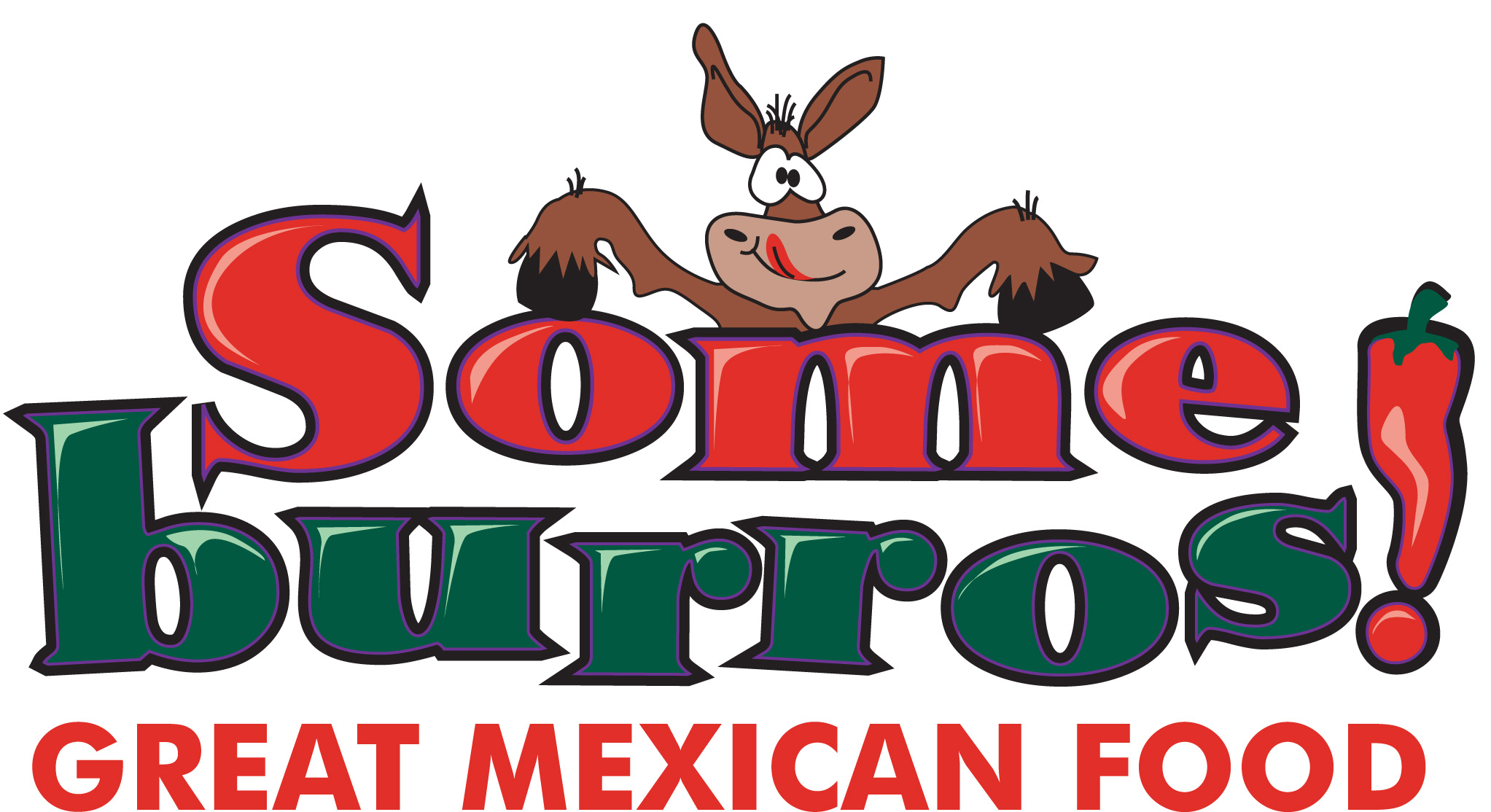 Someburros Mexican Food